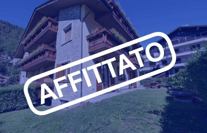 Chalet in Affitto Aprica
